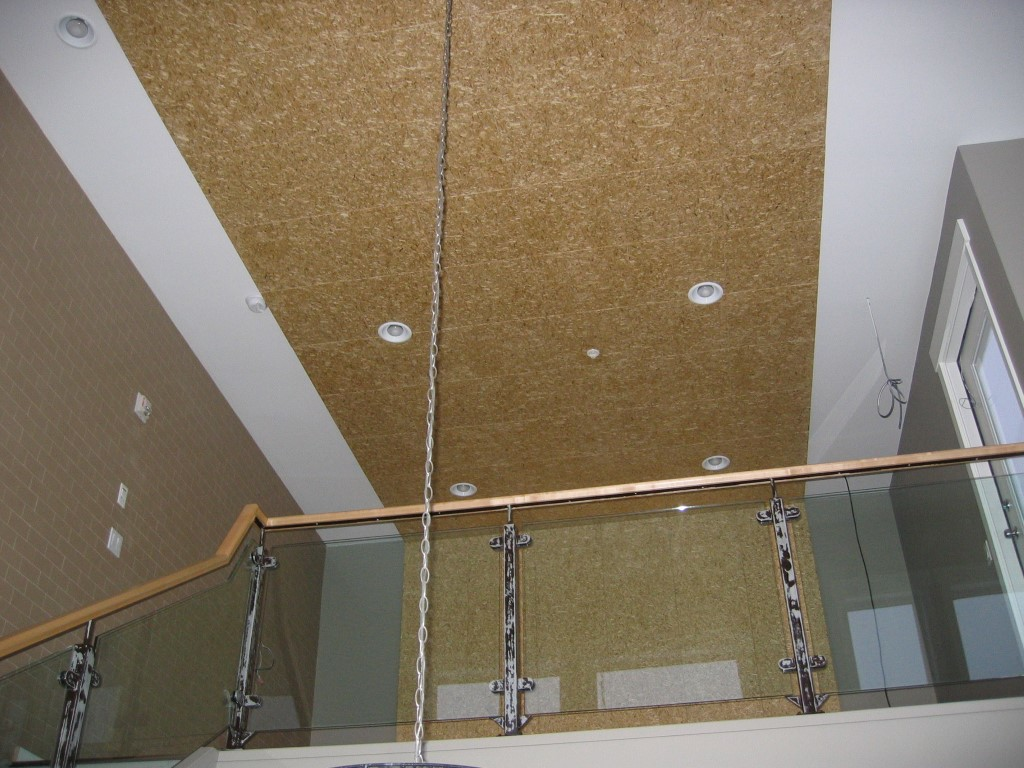 Composite Panel Ceiling : Products tts
