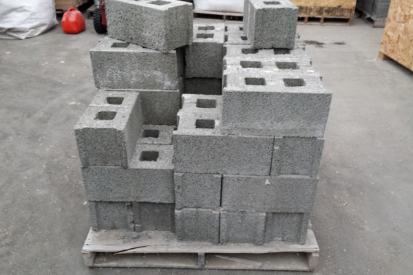 Cement blocks 002