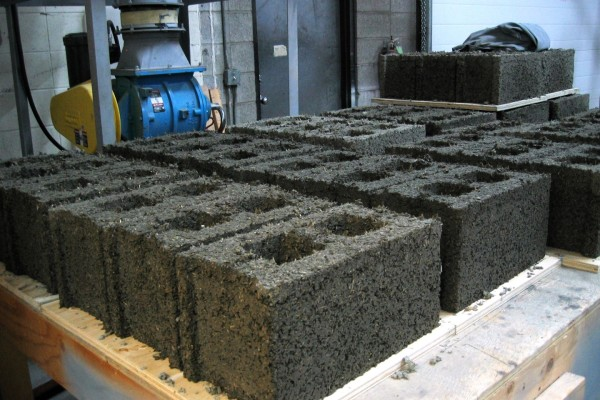 Fibre Cement Block 004