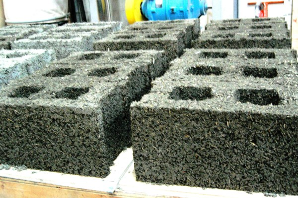 Fibre Cement Block 021